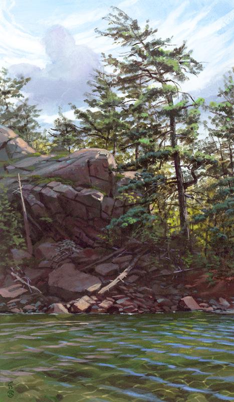 Lake-Huron--Brant-Gebhart-cliffs-033