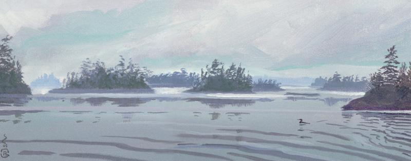Lake-Huron-Brant-Gebhart-loons-evening-048