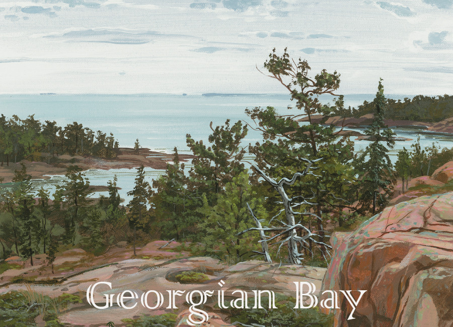 Georgian-Bay
